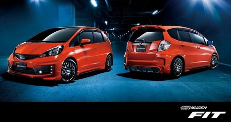 Harga dan Spesifikasi Honda Jazz 2014 Terbaru | Tips Info Otomotif | Technogrezz | Scoop.it