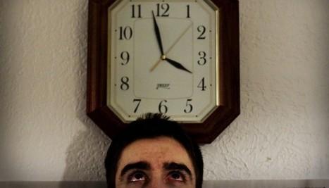 Horaires décalés, travail de nuit... Perturber son rythme n'est jamais bon pour la santé | DORMIR…le journal de l'insomnie | Scoop.it
