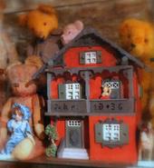 Des maisons de poupées......du 19ème siècle à nos jours ...de la princesse à Fifi brin d'acier! - OCIM   Musée du Vivant - AgroParisTech   Scoop.it