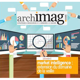 Le Market intelligence par Archimag | Quatrième lieu | Scoop.it
