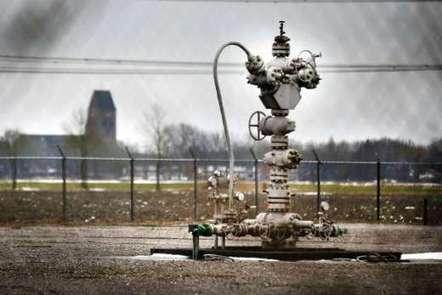 Minister Kamp terughoudend over voordelen schaliegas - Elsevier | Schaliegas | Scoop.it