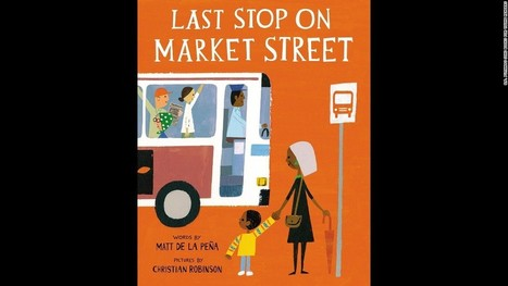 Best children's books: 2016 Newbery, Caldecott winners - CNN.com | Children's books | Scoop.it