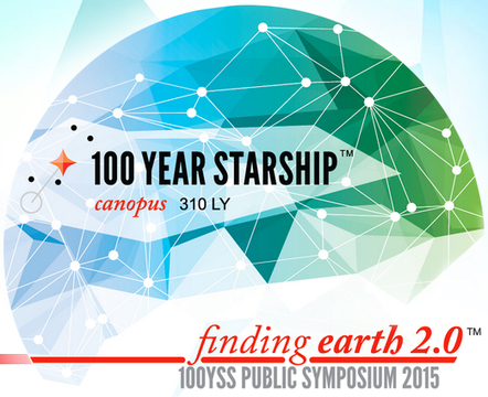 Finding Earth 2.0: 100 Year Starship Public Symposium 2015 | KurzweilAI | Knowmads, Infocology of the future | Scoop.it