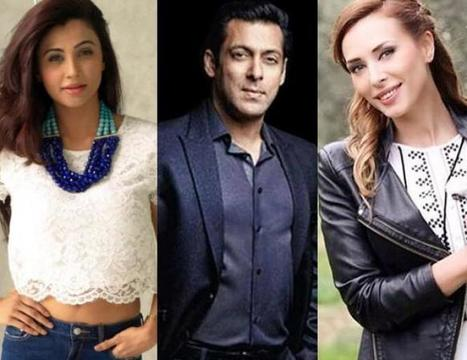 Bollywood News: War of Words Between Iulia Vantur and Daisy Shah? Presently we're certain that... - justpaste.it | Latest bollywood News & movies news,Upcoming Movies trailer Updates, movie show time | Scoop.it