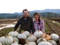 Farmer Seed Stewardship: Andrew Still and Sarah Kleeger | Seed Broadcast | Annie Haven | Haven Brand | Scoop.it