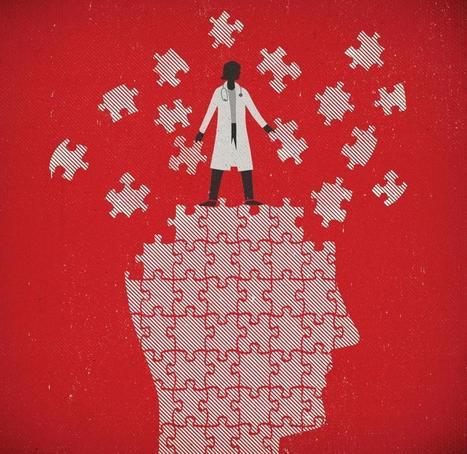 Suicide prevention in primary care - The Boston Globe   The Resilient Brain + Self Compassion   Scoop.it