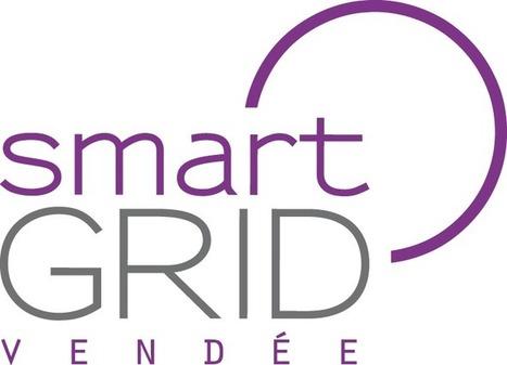Rappel - 28 juin Lancement du projet Smart Grid Vendée - Espace Datapresse | ville intelligente | Scoop.it