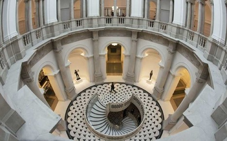 Tate Britain: A walk-through of 500 years of British art  - Telegraph | Intriguing News and Events in Digital format | Scoop.it