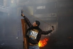 Greek anarchists jailed over bombing campaign | Current Events in Greece | Scoop.it