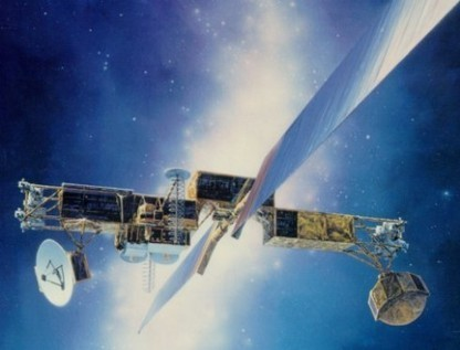 AF Explores Options for Protected, Tactical Satcom   Technology Consulting Director @ PwC   Scoop.it