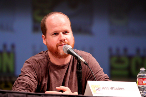 Joss Whedon's Top 10 Writing Tips | masterstorytellers | Scoop.it