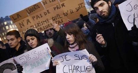 Charlie Hebdo: il n'y a «pas de place pour le FN» à la marche républicaine, pour François Lamy   Salvetat Durable   Scoop.it