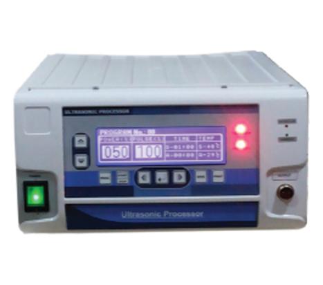 Ultrasonic Probe Sonicator   Ultrasonicator   Ultrasonic Homogenizer   Scoop.it