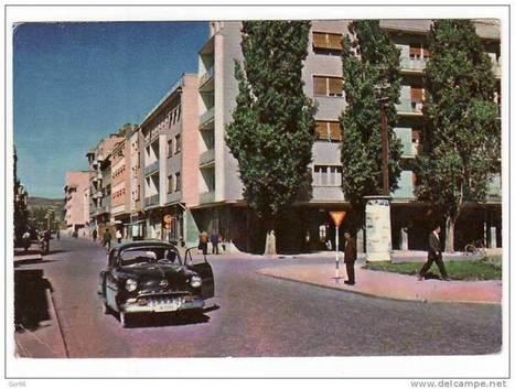 Stari Niš na razglednicama i fotografijama 1878-1941 - Page 16 - SkyscraperCity | holokaust | Scoop.it