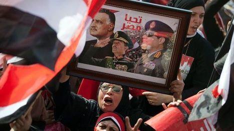 Egypte herdenkt opstand met nog meer geweld (Week 4)   MIP - Actualiteit   Scoop.it