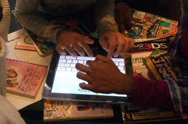 Applications numériques jeunesse #médiation #labellisation | Blog de la Petite Bibliothèque Ronde | Trucs de bibliothécaires | Scoop.it