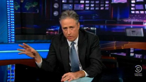 Jon Stewart blasts lack of real punishment for big banks' wrongful foreclosures | Daily Crew | Scoop.it