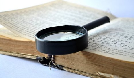Beyond magnifying glasses: High-tech options for the vision-impaired | Reading discovery | Scoop.it