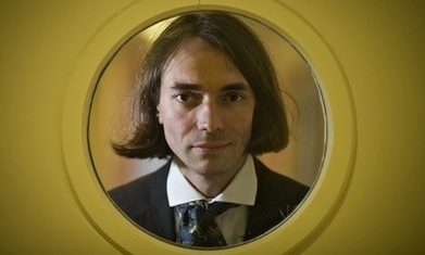 Cédric Villani: 'Mathematics is about progress and adventure and emotion' | CASR3PM | Scoop.it