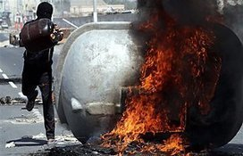 Clashes in Bahrain as Protesters Mark Anniversary | Human Rights and the Will to be free | Scoop.it