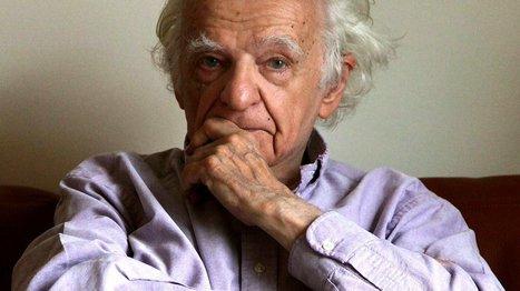 Französischer Dichter: Yves Bonnefoy ist tot | Frankreich Kultur France | Scoop.it