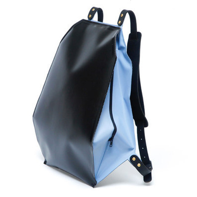 Peng You's Fugu bag inflates to protect your gadgets - Dezeen | Gadgets & Tech | Scoop.it