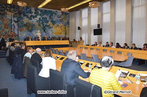 Conseil départemental : une première réunion dédiée à l'organisation | Vallée d'Aure - Pyrénées | Scoop.it
