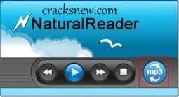 Natural Reader 13 Crack With Keygen Download   PC softwares   Scoop.it