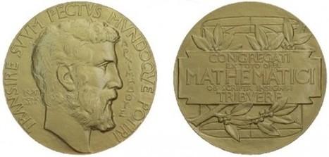 La historia de la Medalla Fields | Ciencia | La Ciencia de la Mula Francis | M&M=Mates y Más. Pilar  Fernández | Scoop.it