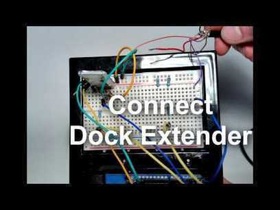 Share an Old iPod's Music Library Wirelessly Using an Arduino | Restaurant | Scoop.it