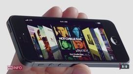 Le 12:45 - La sécurité des données sur les smartphones est menacée par l'essor de nouvelles applications | Telecom et applications mobiles | Scoop.it