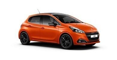 Peugeot : La 208 se met à jour - Autoalgerie.com   Marketing et Automobile   Scoop.it
