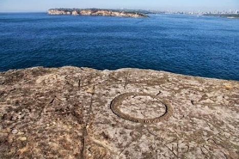 Archaeologists uncover history of graffiti in Australia | The Archaeology News Network | Kiosque du monde : Océanie | Scoop.it