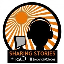 Sharing Stories: Creating e-books for iPad at Cumbernauld College : JISC RSC-Scotland Showcase | eBooks and Accessibility | Scoop.it