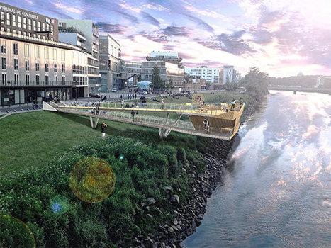 Retrouver son fleuve : une nécessité pour la ville durable | Plusieurs idées pour la gestion d'une ville comme Namur | Scoop.it