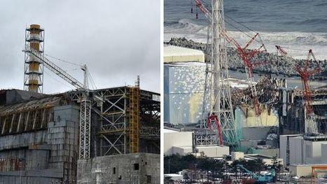 Catastrophes de Fukushima et Tchernobyl: les 7 différences | Toxique, soyons vigilant ! | Scoop.it