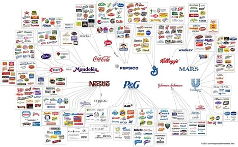 Convergence Alimentaire | nonjeep | Scoop.it