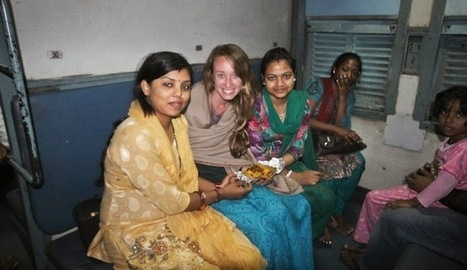 Customized girls travel to India | Travel In India | Scoop.it