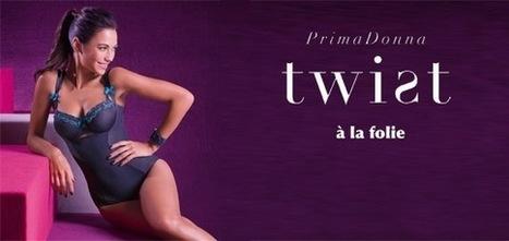 Aubade lingerie calendar 2013 le for Aubade soldes 2014