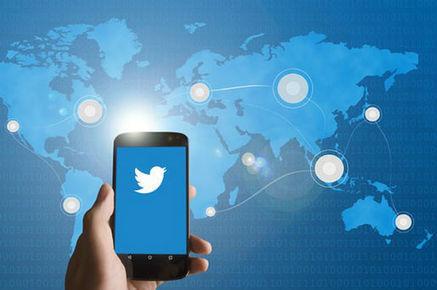 Twitter en panne : le nombre d'utilisateurs n'augmente pas assez vite au goût des actionnaires | Digital News in France | Scoop.it