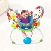 Baby Einstein Recall: Activity Jumper Injures Children - The Inquisitr | Lamkins Kids Toys | Scoop.it