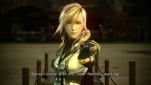 Lightning Saga é confirmado pelo produtor de Final Fantasy XIII - Fin | Paraliteraturas + Pessoa, Borges e Lovecraft | Scoop.it