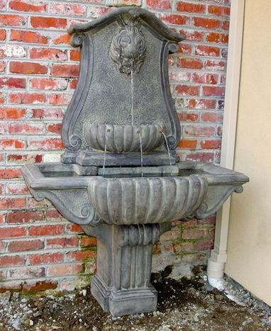 Exalted Fountains | Fountain Ideas For Small Patio Areas | Garden Fountains Are Wonderful | Scoop.it