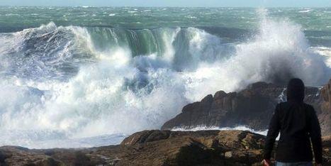 Les océans montent à un rythme inédit depuis 28siècles | Ca m'interpelle... | Scoop.it