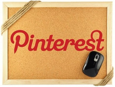 Use Pinterest to Get More Email Subscribers | Pinterest | Scoop.it