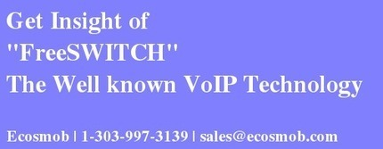 FreeSWITCH - The Well known VoIP Technology | FreeSWITCH solution & services | Scoop.it