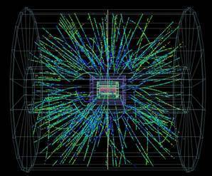 CERN closes in on primeval plasma at birth of cosmos - NBCNews.com | Ciencia-Física | Scoop.it