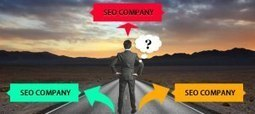 How to Choose the Right SEO Company for Your Business | Seo Company | Scoop.it