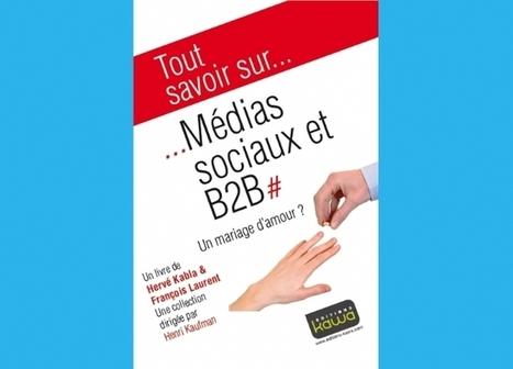 Les meilleures pages du B to B | Media sociaux : what's new? | Scoop.it