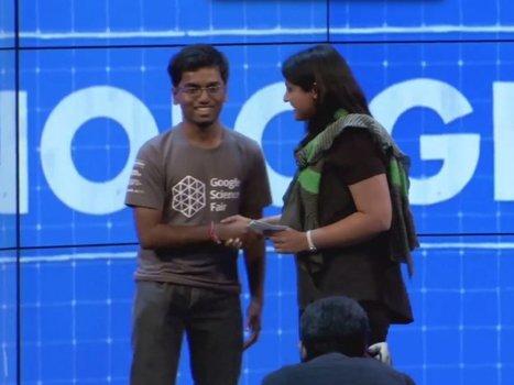 La piattaforma che genera quiz dalle pagine web: fatta da un 17enne premiato da Google | iwb's | Scoop.it